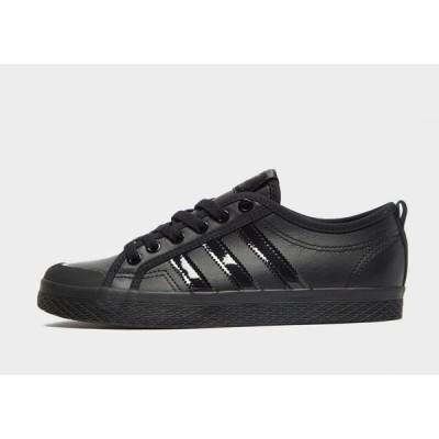 アディダス adidas Originals レディース スニーカー シューズ・靴 Honey Lo black