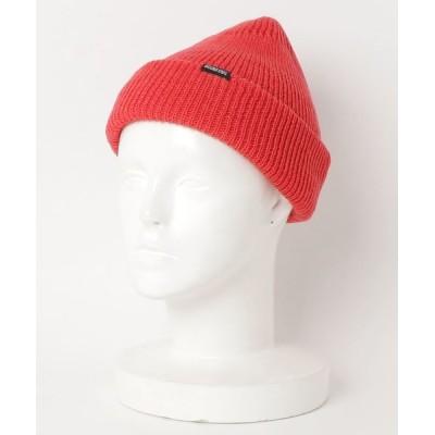 帽子 キャップ Rib Knit CAP