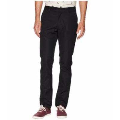 オニール メンズ カジュアルパンツ ボトムス Redlands Hybrid Pants Black