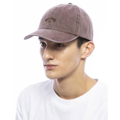 BILLABONG / BILLABONG メンズ COTTON TWILL WAVE WASHED キャップ【2020年秋冬モデル】/ビラボン 帽子 キャップ MEN 帽子 > キャップ