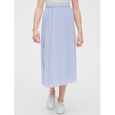 GAP / プリーツミディスカート WOMEN スカート > スカート