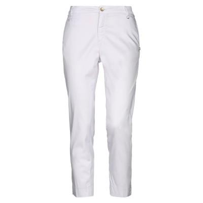 メイソンズ MASON'S パンツ ライラック 46 テンセル 97% / ポリウレタン® 3% パンツ