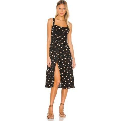 WeWoreWhat レディース ワンピース ワンピース・ドレス Harper Dress Black