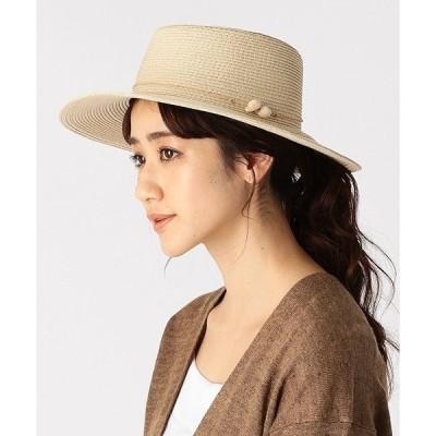 帽子 ハット カンカン帽