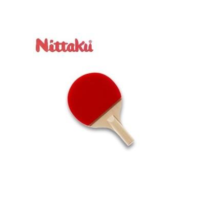ニッタク Nittaku ミニラケットシェーク NL-9568 卓球 ラケット型マスコットペン 卓球アクセサリーグッズ 卓球用品