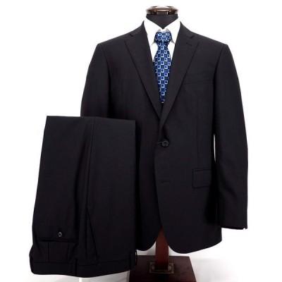 LONNER ロンナー スーツ シングル ノータック ブルーステッチ ウール L メンズ ファッション 服 カジュアル 日本製 春夏
