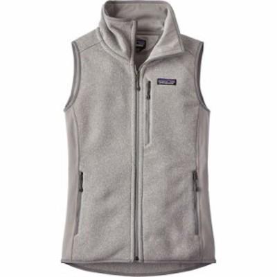 パタゴニア キャンプ用品 Performance Better Sweater Vest - Womens
