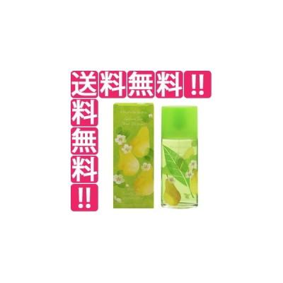 エリザベスアーデン ELIZABETH ARDEN グリーンティー ペアブロッサム EDT・SP 100ml 香水 フレグランス GREEN TEA PEAR BLOSSOM