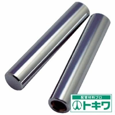 TRUSCO パネルフィクスバー 片ナット M4 Φ6―10mm 4個入 PF-AB052 ( 8555774 )