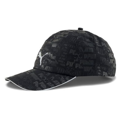 プーマ PUMA ランニング キャップ3 スポーツ 帽子 キャップ