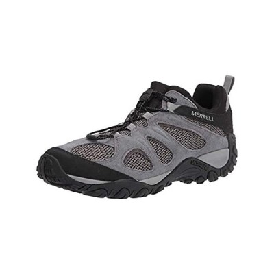 特別価格Merrell mens Yokota 2 Hiking Boot, Castlerock, 8.5 Wide US好評販売中