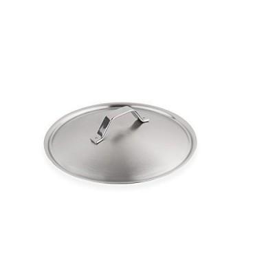 Barazzoni ふた ステンレス ?18×H4.5cm 鍋蓋 SATINE' 107021018