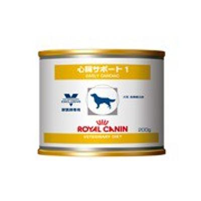 ロイヤルカナン 犬用 心臓サポート1 200g×12缶