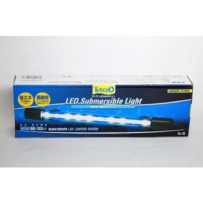 テトラ LED水中ライト SL−30