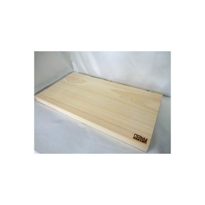 ふるさと納税 日南市 檜のまな板(43cm)