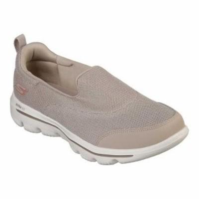 SKECHERS スケッチャーズ スポーツ用品 シューズ Skechers Womens  GOwalk Evolution Ultra Reach Slip-On Shoe