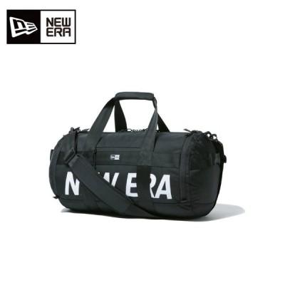 ニューエラ NEW ERA ダッフルバッグ メンズ レディース ドラム ダッフルバッグ 40L プリントロゴ 12108726