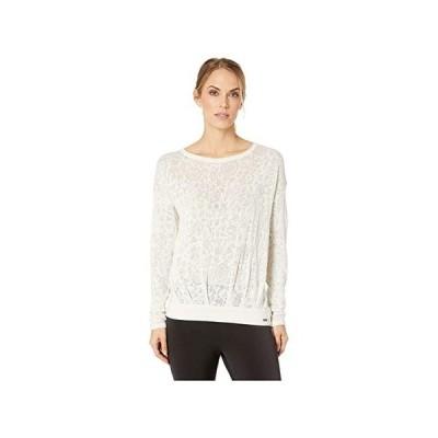 Prana Prairie Grove Sweater レディース セーター Bone