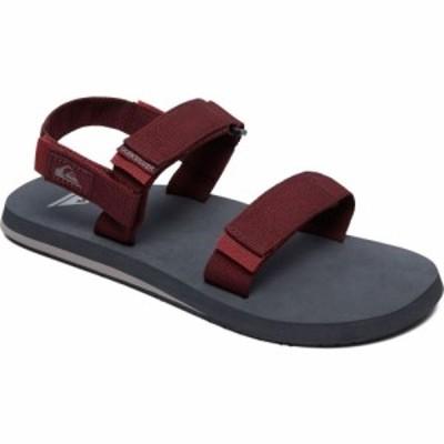 クイックシルバー Quicksilver メンズ サンダル シューズ・靴 Monkey Caged - Sandals Multi Coloured