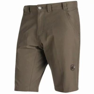 マムート ショートパンツ Hiking Shorts Bistre