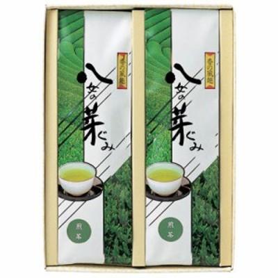 三盛物産 YAM-10A 八女の芽ぐみ [煎茶 60g×2] (YAM10A)