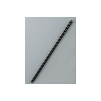 アートナップ PMD4901 トロピカルストロー(200本入)(ブラック)