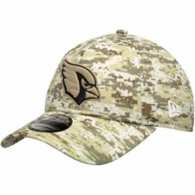 New Era ニュー エラ スポーツ用品  New Era Arizona Cardinals Camo Digi 9TWENTY Adjustable Hat
