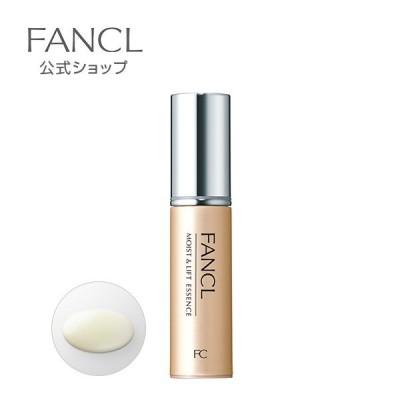 モイスト&リフトエッセンス M&L エッセンス 1本 美容液 エイジングケア 無添加 コラーゲン美容液 肌ケア 保湿 ファンケル FANCL 公式