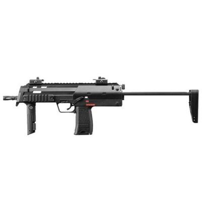 【東京マルイ】電動コンパクトマシンガン MP7A1(本体セット) ブラック