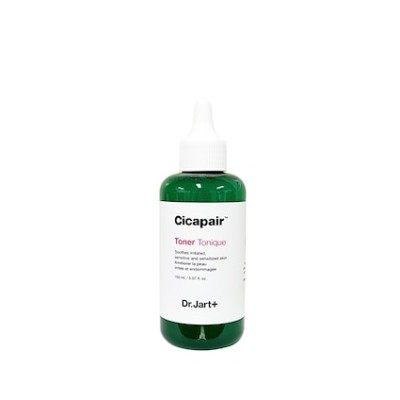 Dr.Jart+Cicapair Toner Toniqueトナートナー150ml婦人向けSkin careスキンケア顔の穏やかな顔に敏感な美しさCosmetics化粧品