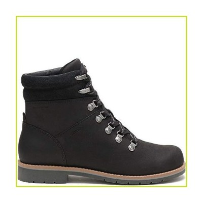 Chaco レディース カタルーナ エクスプローラー ファッションブーツ US サイズ: 24.5 カラー: ブラック【並