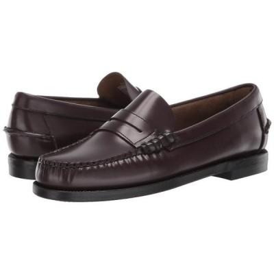ユニセックス 靴 革靴 ローファー Classic Dan