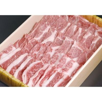 東伯牛・とうはく豚 焼肉セット