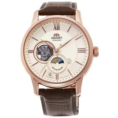 RN-AS0002S EPSON エプソン ORIENT クラシック メンズ 腕時計 国内正規品 送料無料