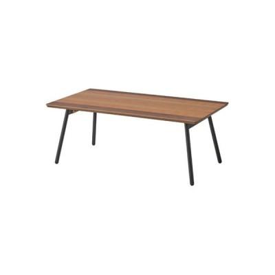 東谷(あづまや) END-351 エルマー フォールディングテーブル (END351)