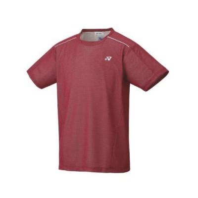 ヨネックス ゲームシャツ(フィットスタイル)(10416-443)[YONEX MS ユニセックス]
