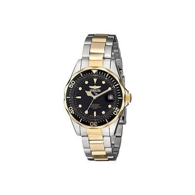 """インヴィクタ 腕時計 Invicta メンズ 8934 """"Pro-Diver コレクション"""" ツートン ステンレス スチール 腕時計"""