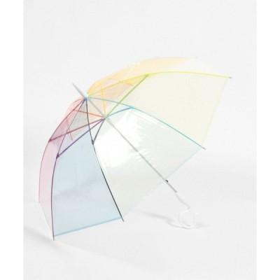 傘 【Evereon】カラフル傘