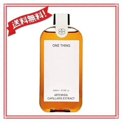 [ONE THING KOREA] カワラヨモギエキス  韓国コスメ?化粧水?トナー?スキントナー?基礎化粧品?フェイシャルトナー