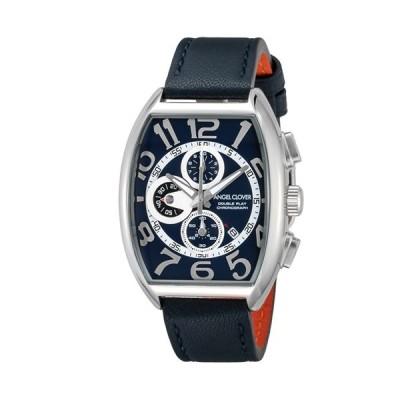 DP38SNV-NVN Angel Clover エンジェルクローバー ダブルプレイ メンズ 腕時計 国内正規品 送料無料