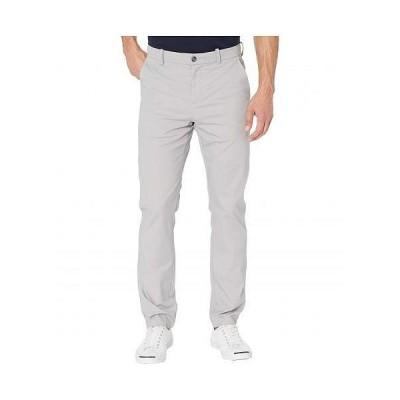 Perry Ellis ペリーエリス メンズ 男性用 ファッション パンツ ズボン Slim Fit Stretch Wrinkle Free Soft Chino - Alloy