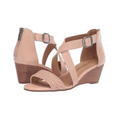 Lucky Brand ラッキーブランド レディース 女性用 シューズ 靴 ヒール Jenley 2 - Maple Sugar