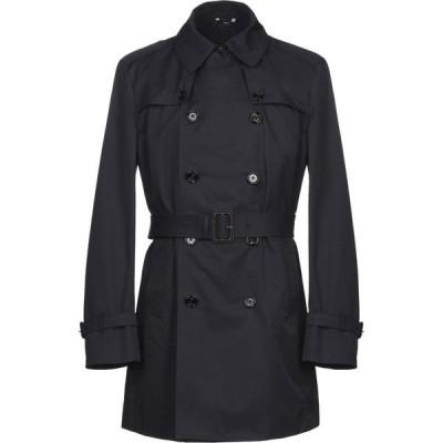 アレグリ ALLEGRI メンズ ジャケット アウター full-length jacket Dark blue