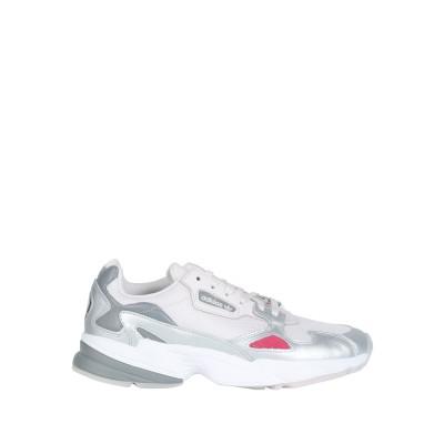 ADIDAS ORIGINALS スニーカー&テニスシューズ(ローカット) ライトピンク 7 革 / 紡績繊維 スニーカー&テニスシューズ(ローカッ