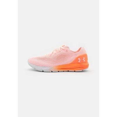 アンダーアーマー シューズ レディース ランニング HOVR SONIC 4 - Neutral running shoes - beta tint