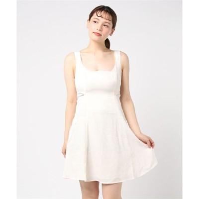ドレス NATHALY CUTOUT DRESS