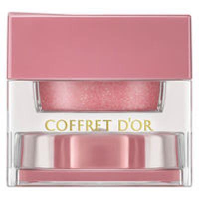 カネボウ化粧品COFFRET DOR(コフレドール) 3Dトランスカラー アイ&フェイス PK-46 Kanebo(カネボウ)