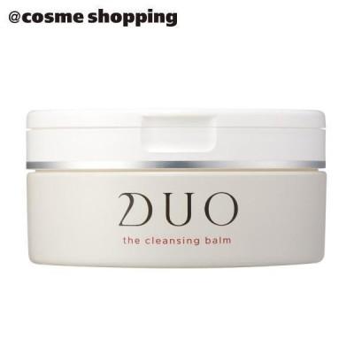 DUO(デュオ)/ザ クレンジングバーム クレンジング