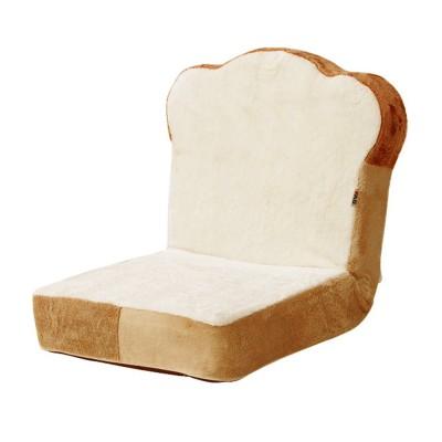 目玉焼きブランケット付き!食パン座椅子
