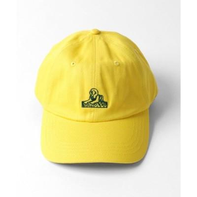 帽子 キャップ Carrots×JUNGLES/キャロッツ×ジャングルズ LOGO HAT/ロゴキャップ